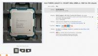 Intel Core i7 6950X Broadwell E eBay 1