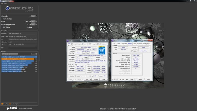 Intel's Core i7-6950X Is Better Than the i7-5960X! (1)