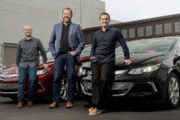 Lyfts Autonomous Taxi