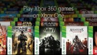 Microsoft Implements Backward Compatibility for Multi Disk Xbox 360 Games