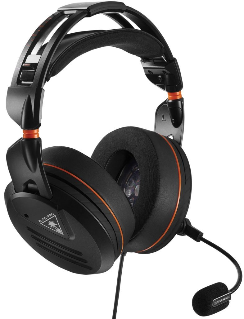 Turtle Beach Partners With OpTic for eSports Focused Elite Pro Headset