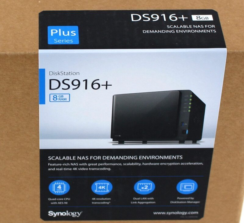 Synology_DS916p-Photo-box front