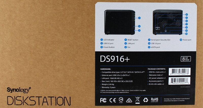 Synology_DS916p-Photo-box rear
