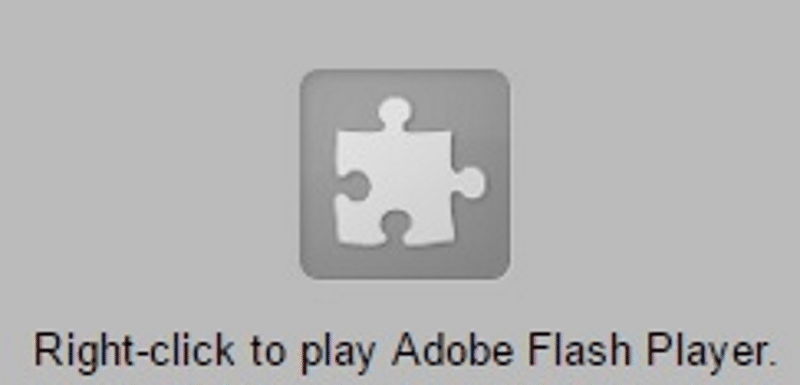 This Year Chrome Will Block Flash Content For Your Safety