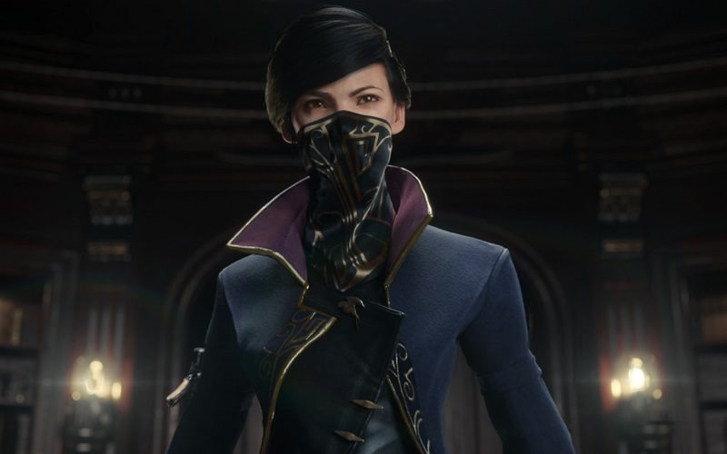 Dishonored 2 PC Performance Patch Coming Very Soon
