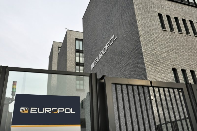 European Police Get New Cyber Powers