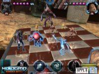 hologrid monster battle 5
