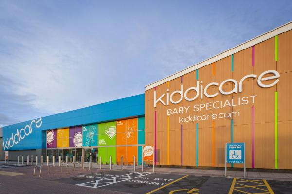 Data Breach Exposes Nearly 800,000 Kiddicare Account Details