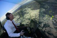 AI Fighter pilot wins combat simulations