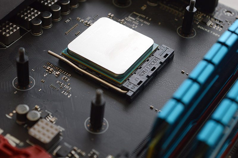 AMD Athlon X4-845 Carrizo Processor Review