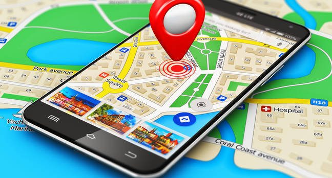Google Maps will start telling you what shops actually do