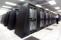 IBMs supercomputer competitor could go live as soon as 2018