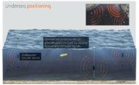 POSYDON creates an underwater GPS
