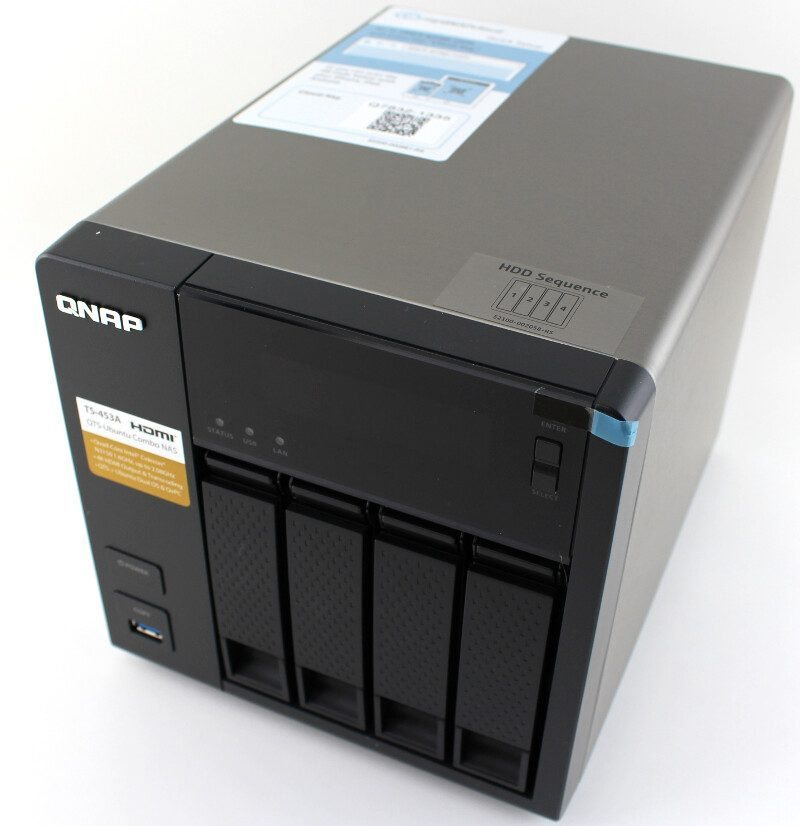 QNAP_TS453A-Photo-box nas