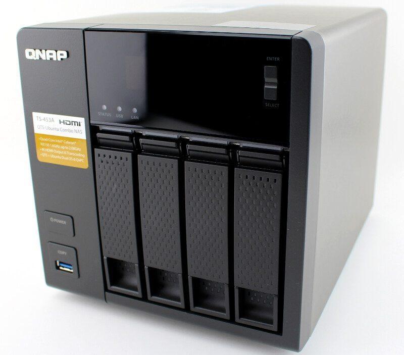 QNAP_TS453A-Photo-front angle