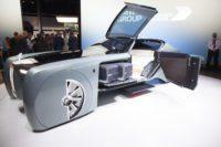 Rolls Royce Driverless