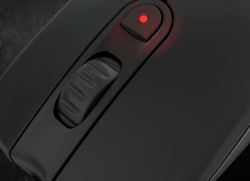 Ozone Neon3K Optical Gaming Mouse Review