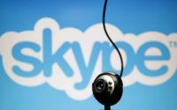 Using skype could have gotten a man free from a murder charge