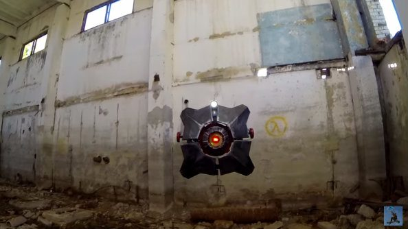 city scanner drone