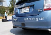 driverless cars can now be covered in a new insurance policy