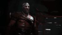 new god of war game 1
