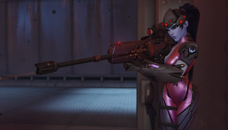 Overwatch to Remove Abused Avoid Players Feature