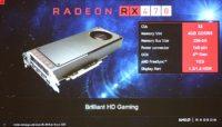 AMD RX 470 Polaris 10