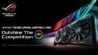 ASUS ROG STRIX AMD RX 480