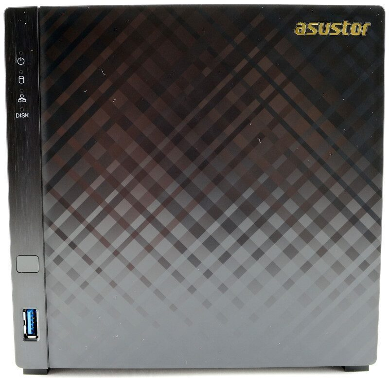 ASUSTOR_AS3104T-Photo-front