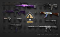 CSGO Skin Gambling could cost the streamers more than just a little money