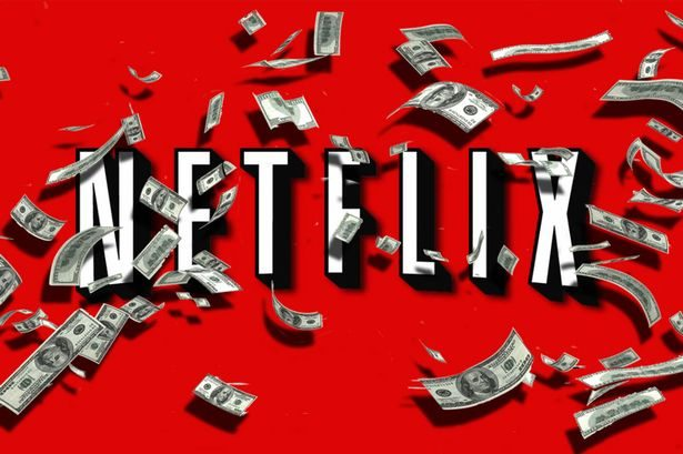 Netflix price hikes