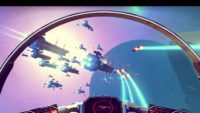 No Mans Sky Space Combat