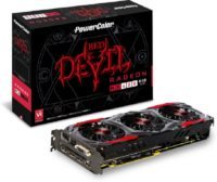 PowerColor RX 480 Red Devil 1