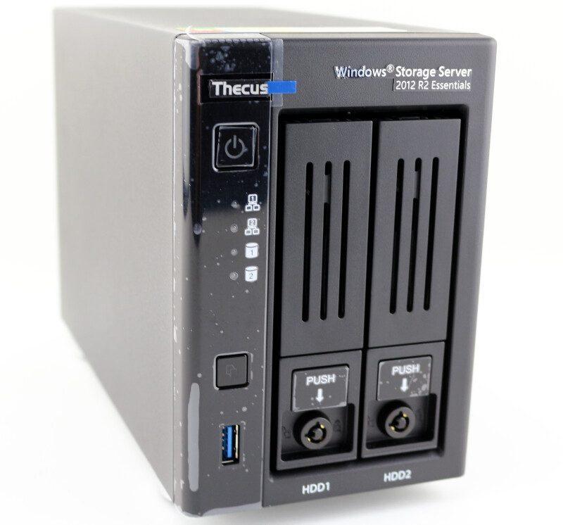 Thecus_W2810PRO-Photo-box nas