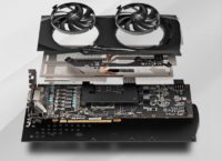 XFX RX 480 Black Edition 1