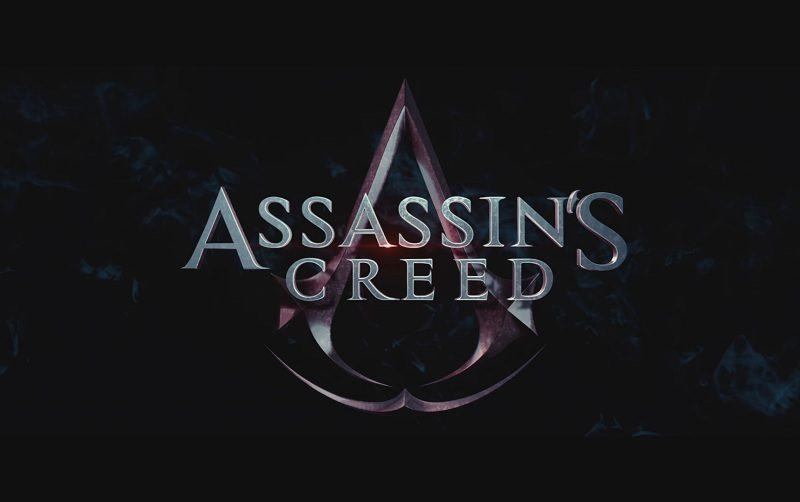 Ubisoft - Assassin's Creed Movie a Marketing Exercise