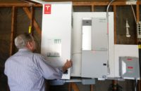 battery power your home