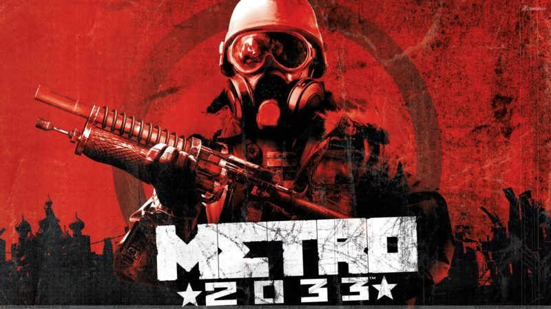 """Metro 2033 Developer Teases Two """"Exciting"""" Projects"""