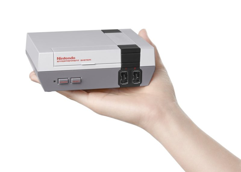 NES Classic Hacked - New Tool Can Add ROMs