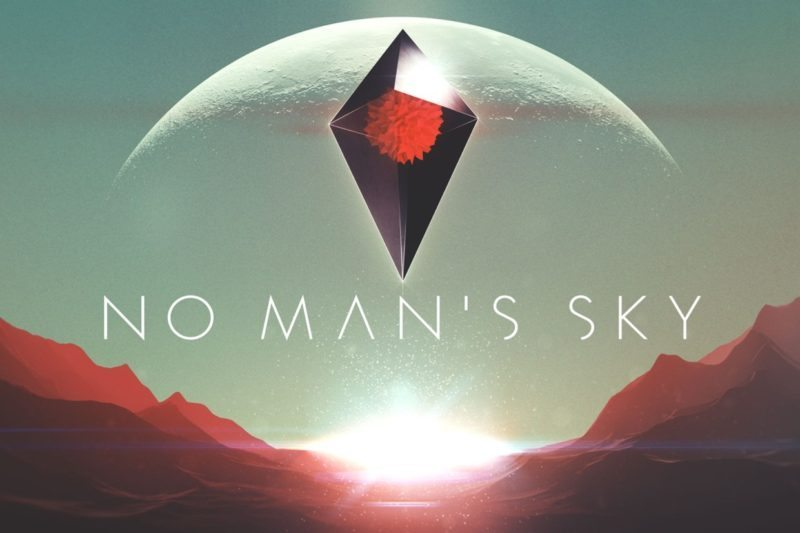 No Man's Sky under Threat over Superformula Patent