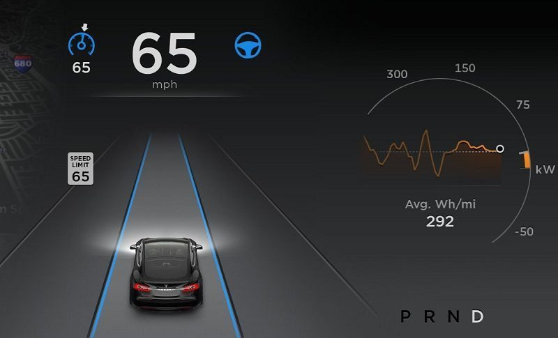 Tesla Reports First Autopilot-Related Death