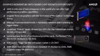 AMD Vega 2017 Slide