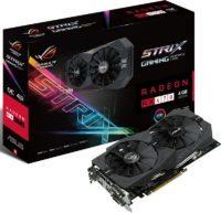 ASUS ROG STRIX AMD RADEON RX 470