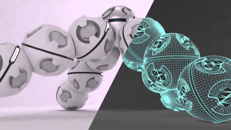 Enjoy Your Own Modular Robot - CellRobot!