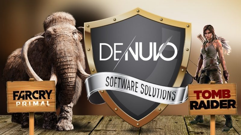 Pirates Appear to be Winning as Denuvo Starts to Crack
