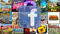 Facebook gaming platform