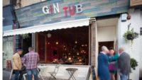 Gin Tub