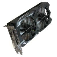 Sapphire AMD Radeon RX 460 DUAL X OC 2GB