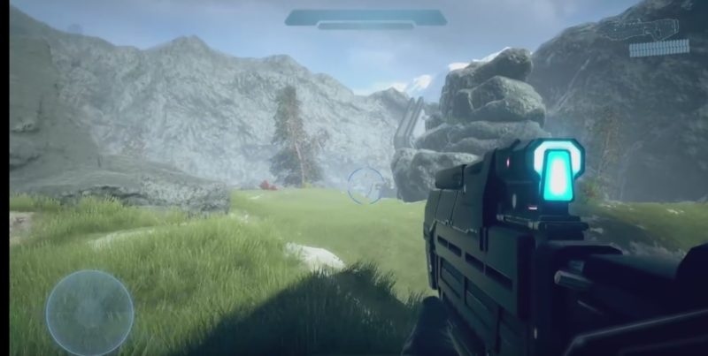 Incredible Fan Made Halo PC Game 'Installation 01' Gets New Trailer