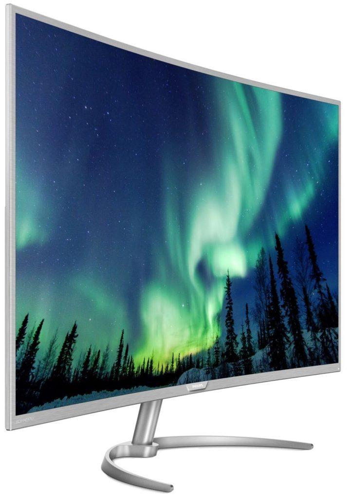 Philips Monitors Present Latest Display Tech at IFA 2016